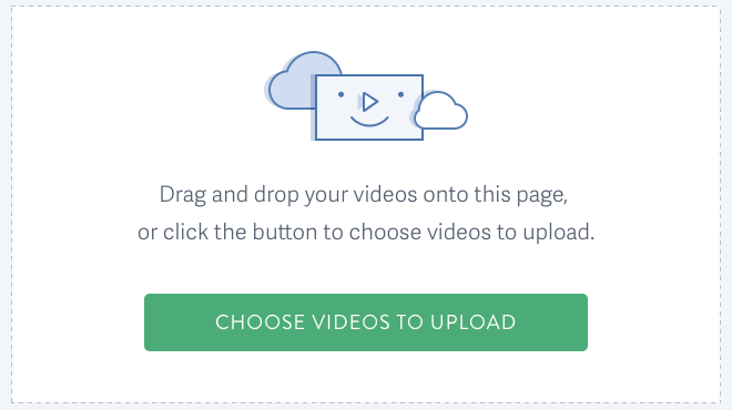 Upload Video to SproutVideo
