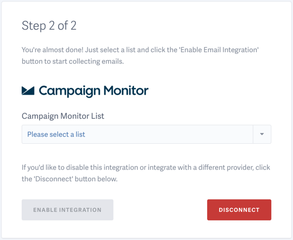 Introducing the Campaign Monitor Integration with SproutVideo