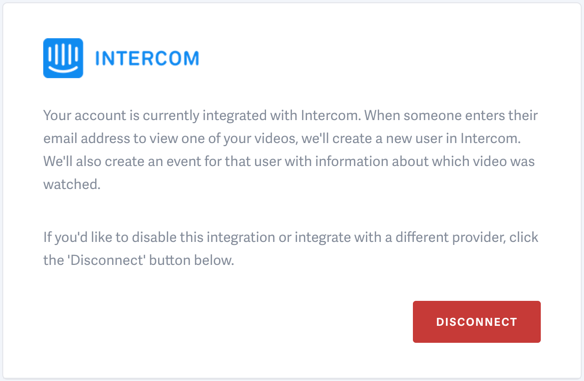 Introducing the Intercom Integration with SproutVideo