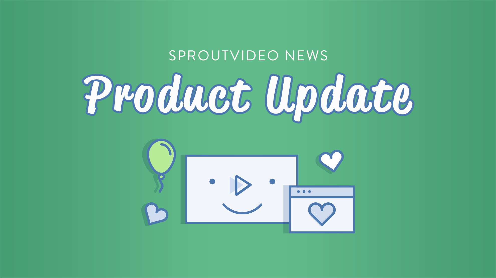 New Product Updates
