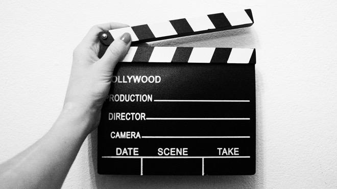 basics of filming video
