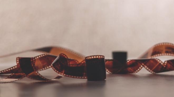film vs motion graphics for video