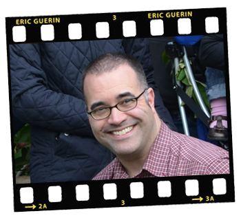 Eric Guerin