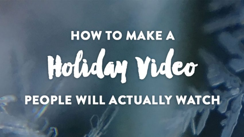 Holiday Video