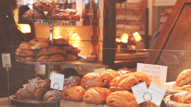 video marketing lessons from bakeries
