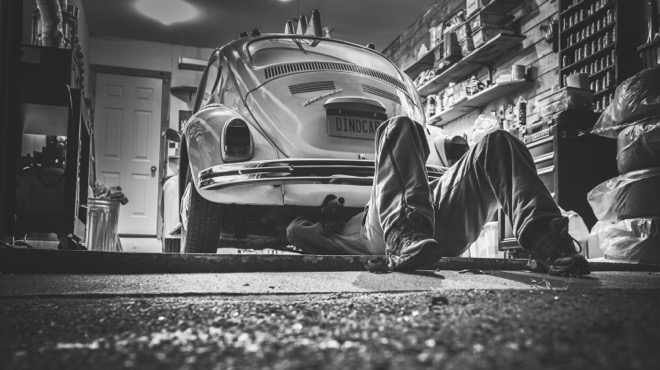 video marketing lessons from auto body repair shop