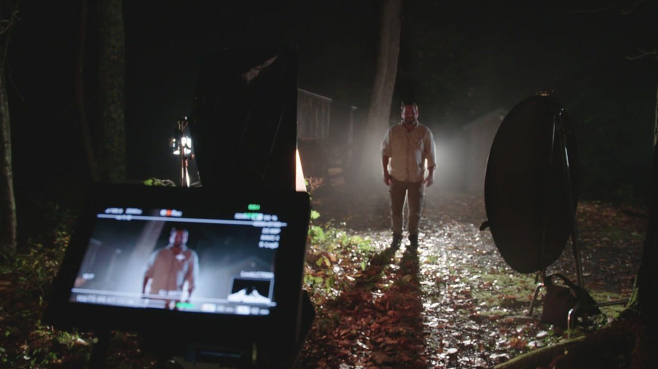 How To Video Lighting A Horror Scene Sproutvideo
