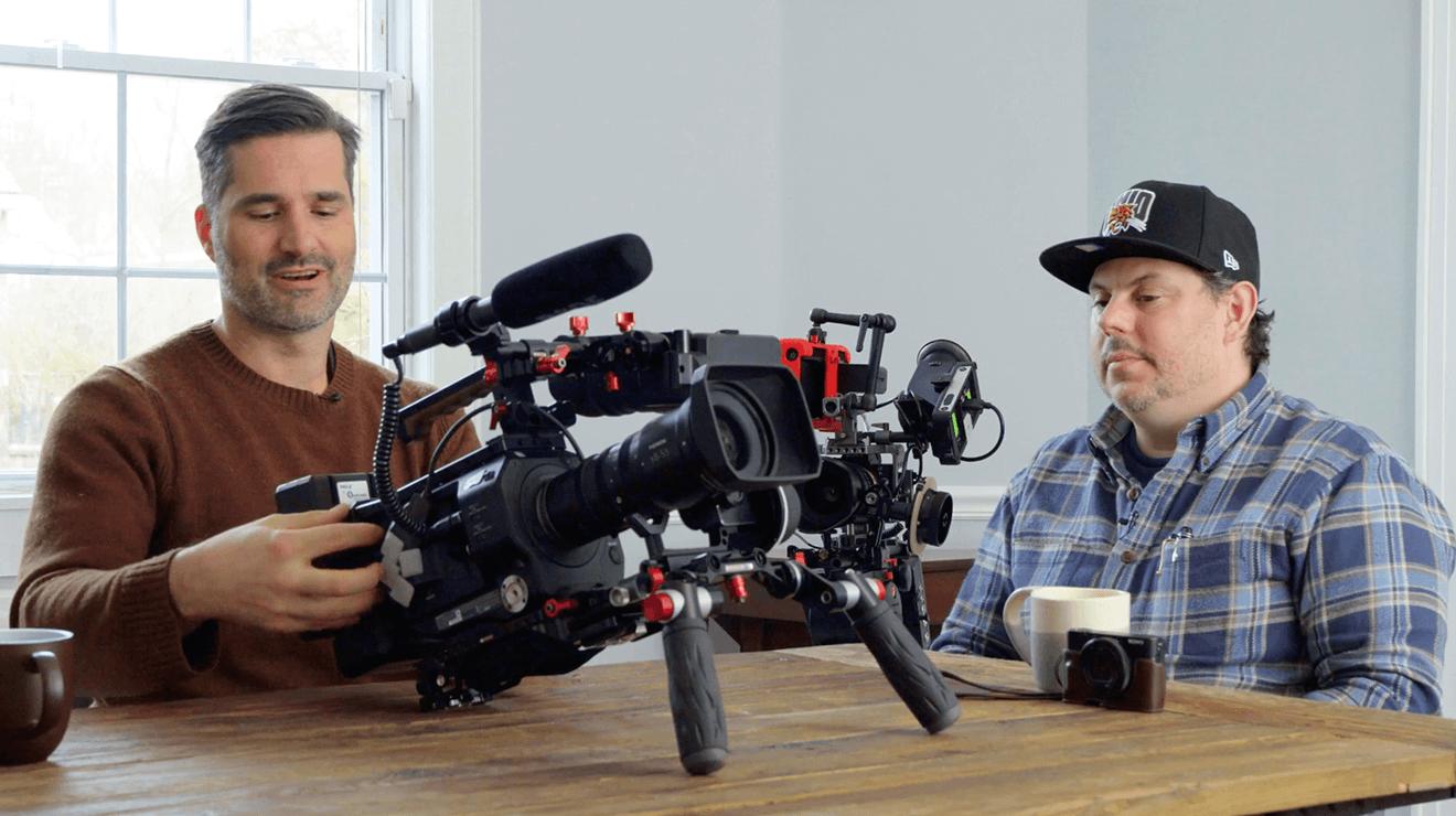 Camera Kits Pros and Cons