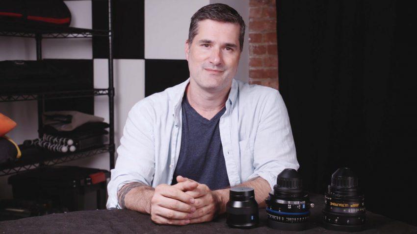 camera lens basics