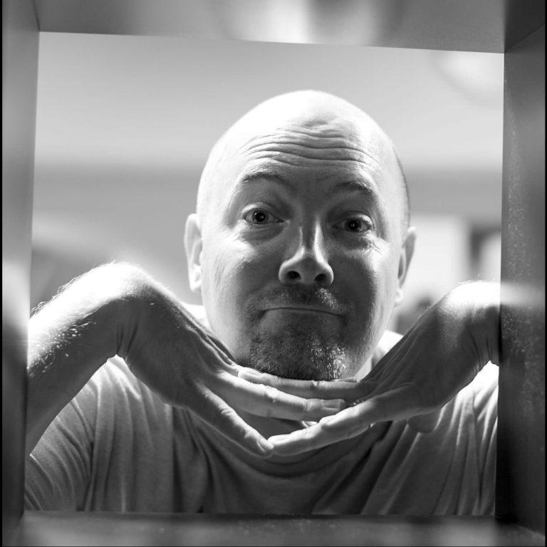 Dane Frederiksen