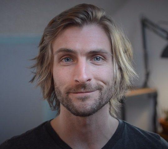 Logan Nickleson