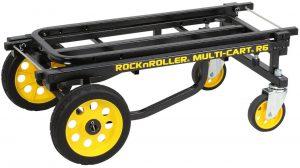 """RocknRoller Multi-Cart R6RT """"Mini"""""""
