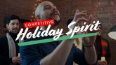 Competitive Holiday Spirit