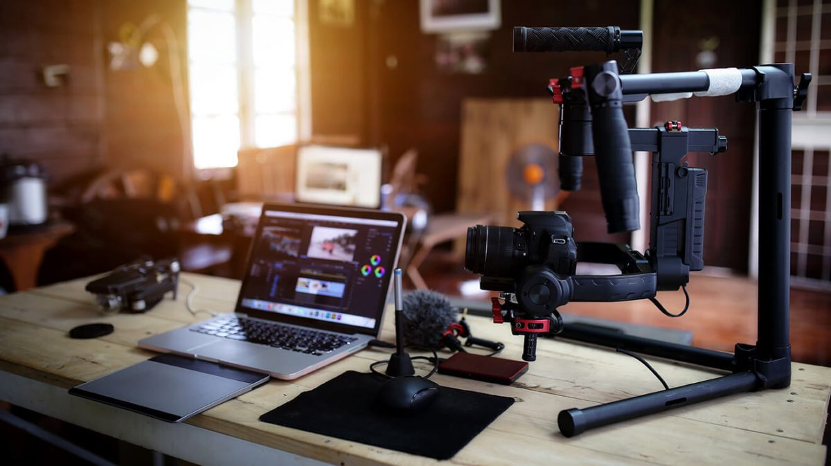 Home Video Production
