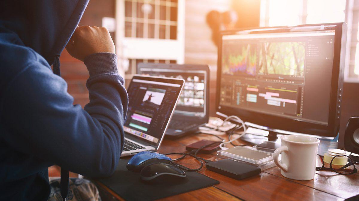 Video Editing Programs